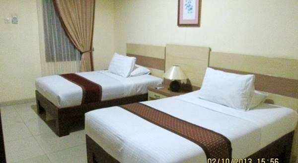 Hotel Grand Mansion Malang Cocok untuk Para Backpacker
