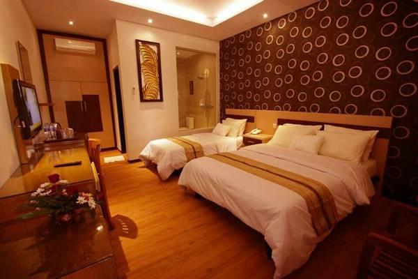 Kusuma Agrowisata Resort and Convention Hotel Kota Batu Jawa Timur