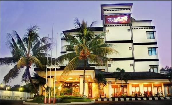 Harga Hotel UMM Inn Malang Jawa Timur yang Murah dan Bagus