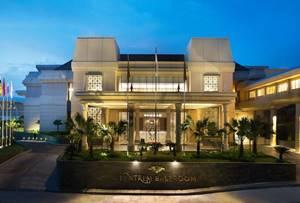 3. Hotel Tentrem Yogyakarta