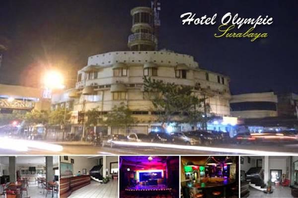 Hotel Olympic Surabaya Jawa Timur