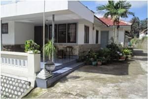 Hotel Ciliwung Cisarua Bogor