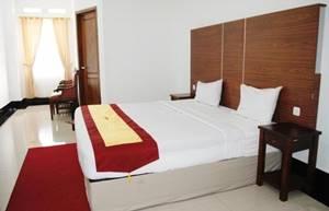 9. Hotel the Hayati Inn Bogor