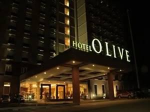 Hotel Olive Karawaci Tarif Harga Kamar Murah