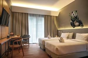 Hotel Royal Safari Garden