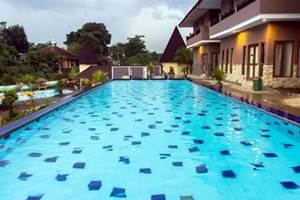 7. Bumi Gumati Hotel & Resort