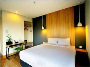 3. Hotel Citradream Cirebon