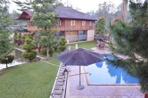 The Kulawi Villa & Resort