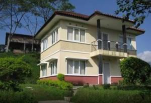 11. Villa De Nata Ciater