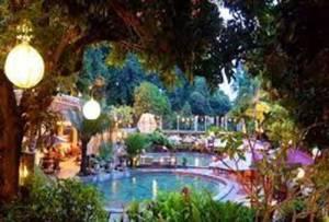 Gracia Spa Resort Ciater