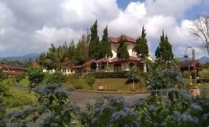 Villa Pesona Ciater