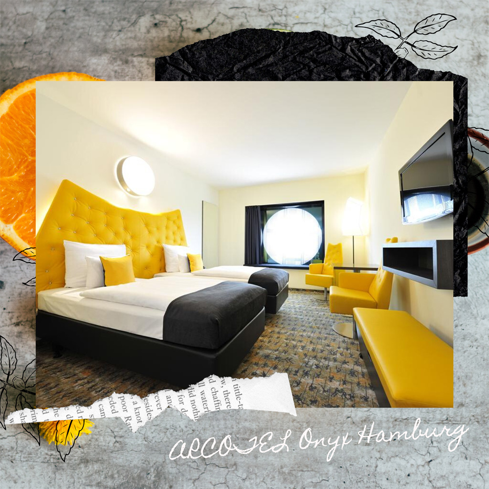 Hotels Near Trains | Hamburg | ARCOTEL Onyx Hamburg