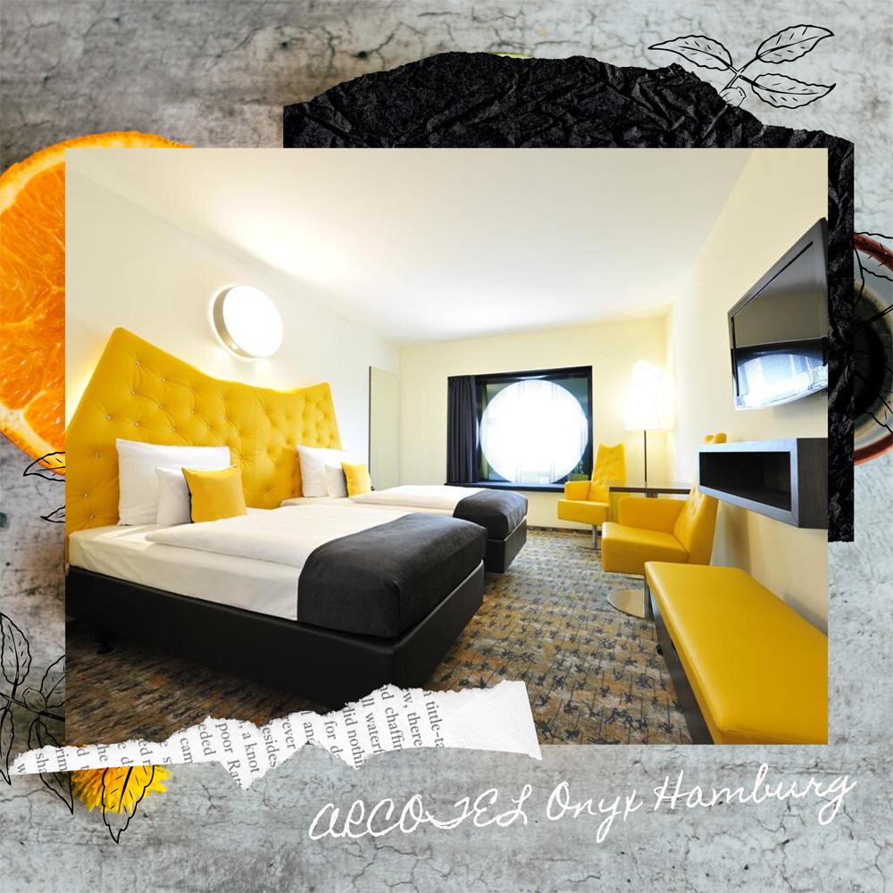 Hotels Near Trains | Hamburg | ARCOTEL Onyx Hamburg
