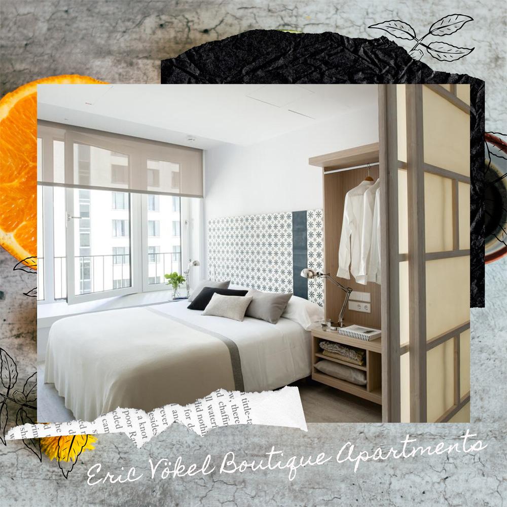 Hotels Near Trains | Hamburg | Eric Vökel Boutique Apartments