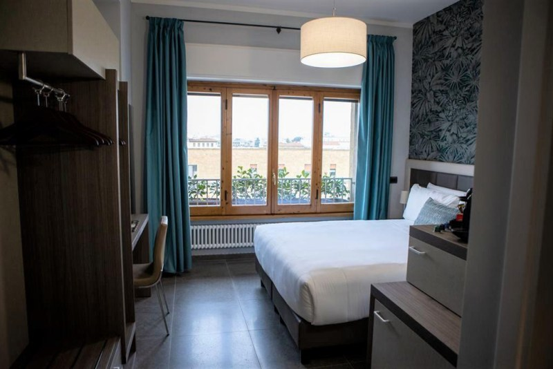 Hotels near trains | Florence Santa Maria Novella train station | GG FIRENZE SUITES