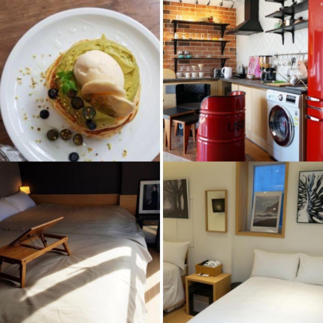 Hotels Near Myeongdong Station - Artravel Myeongdong