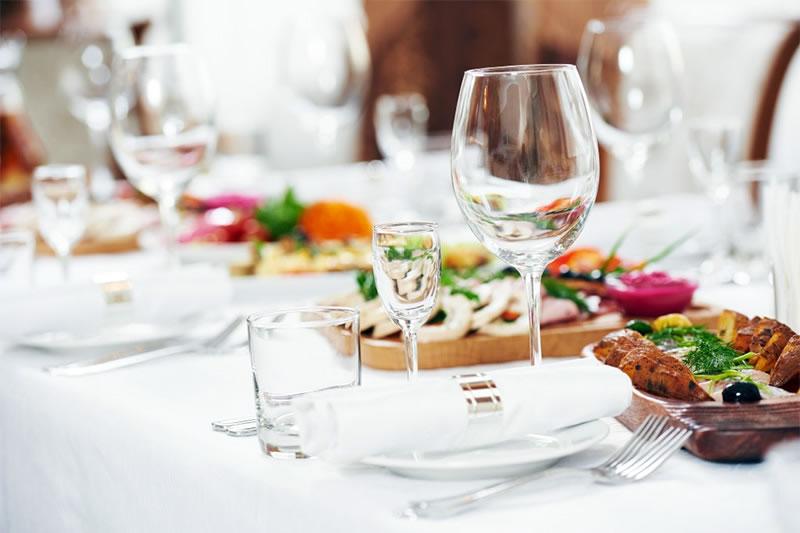 Банкеты, свадьбы, торжественные мероприятия в гостинице Сокол в Сорочинске