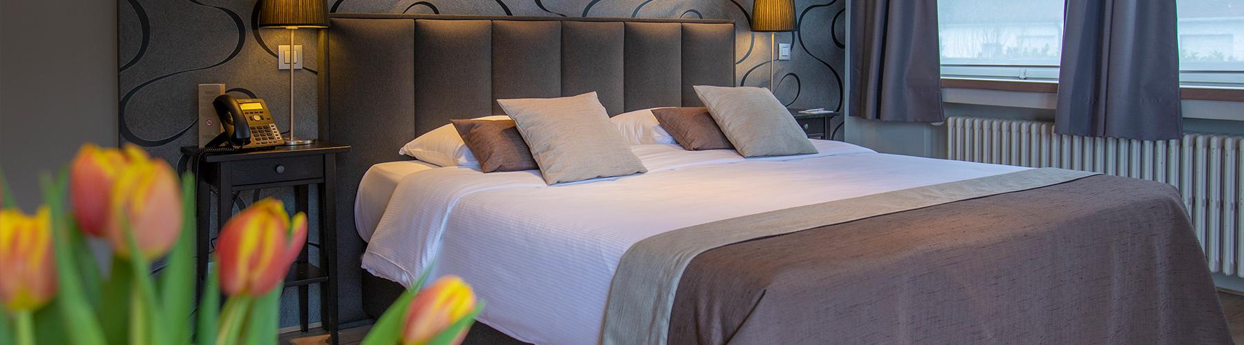 Junior Suite Hotel St Pol Knokke
