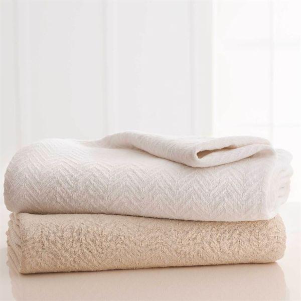 Grand Patrician Blanket