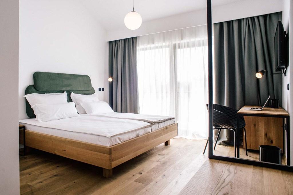 Hotel Vault Ljubljana Family Suite