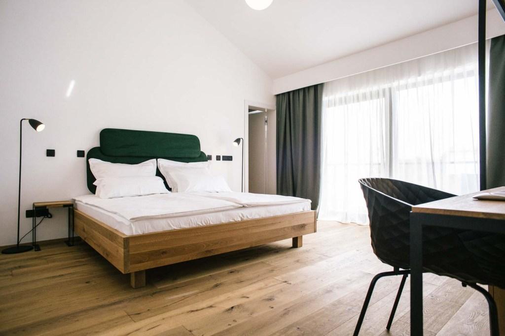 Hotel Vault Ljubljana Suite