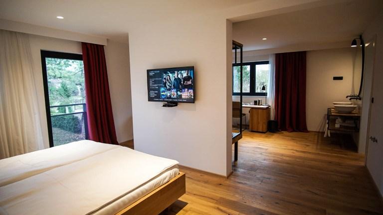 Hotel Vault Ljubljana - Family Suite