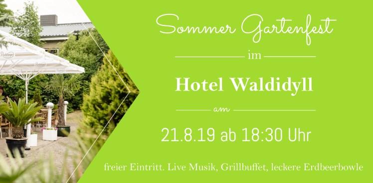 Waldidyll_Sommerfest21.8.19