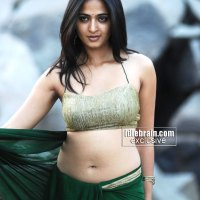 Sexy Anushka Photos 2011