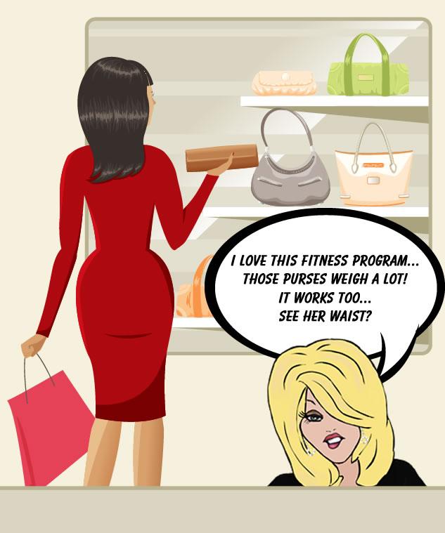 menopause-reduce-waist-size