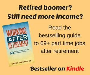 Retired boomer