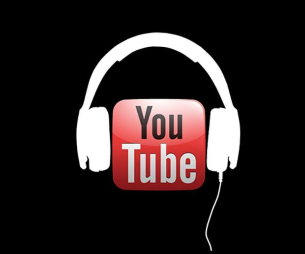 В России стал доступен сервис YouTube Music