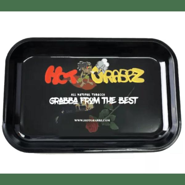 HotGrabbz Rolling Tray