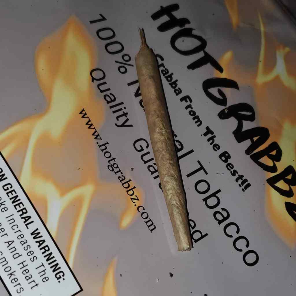 Hotgrabba Spliff