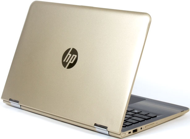 HP Pavilion X360 13t Review A Quality Mainstream Convertible Laptop Page 6 HotHardware