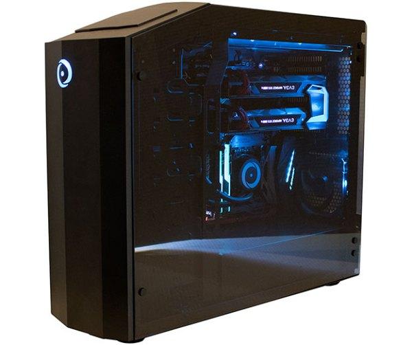 Origin PC Millennium Gaming Desktop Review: Custom Chassis ...