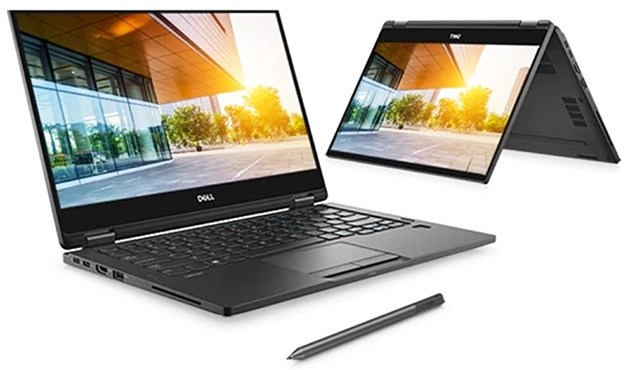 Dell Latitude 7390 2-In-1 Review: A Convertible Built For Business | HotHardware