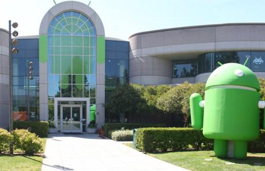 Parque Android