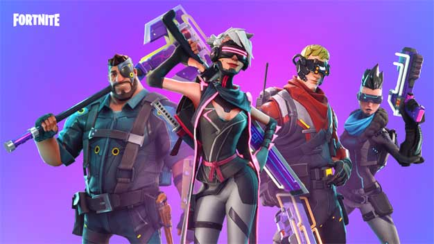 Epic Games Adding Fortnite Stink Bomb To Run Opponents Out ...