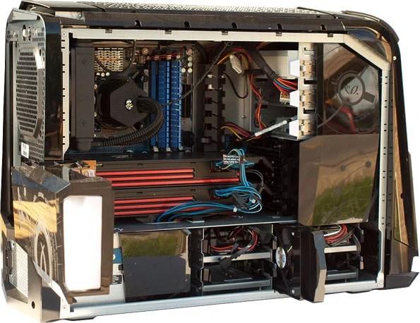 Dell Power Supply Upgrade
