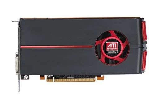 AMD Introduces ATI Radeon HD 5700 Series   HotHardware