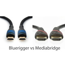 bluerigger vs mediabridge