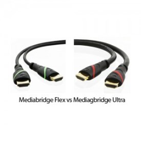 Mediabridge Flex vs Mediabridge Ultra