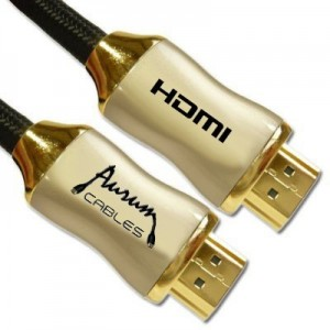 Aurum Long HDMI