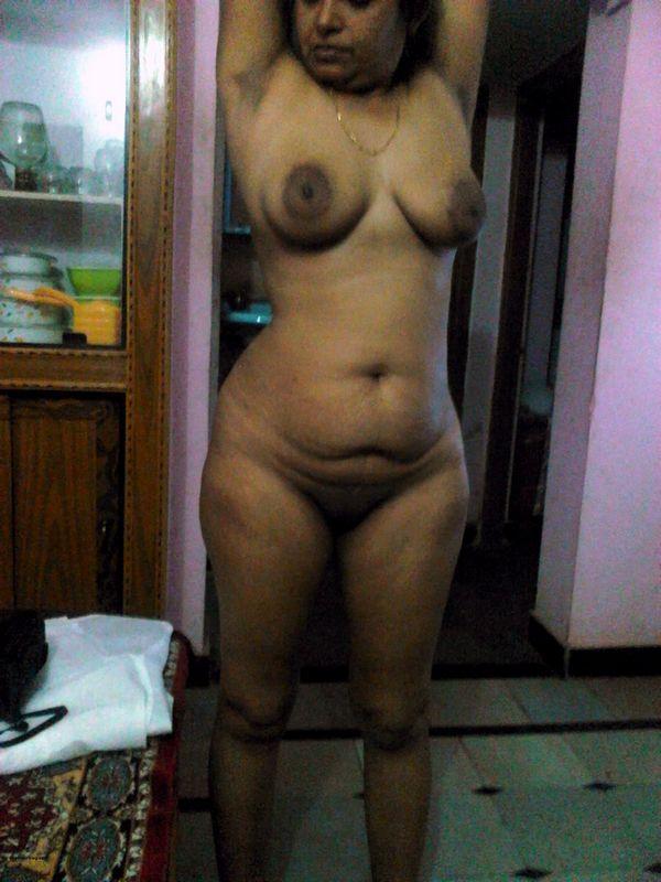 Amateur bride nude