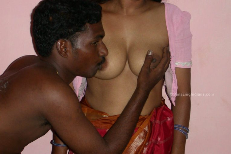 Indian saree removing pics