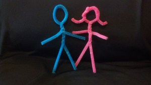 Pipecleaner examples