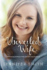 Unveiled Wife Cover