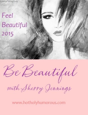 Be Beautiful with Sherry Jennings