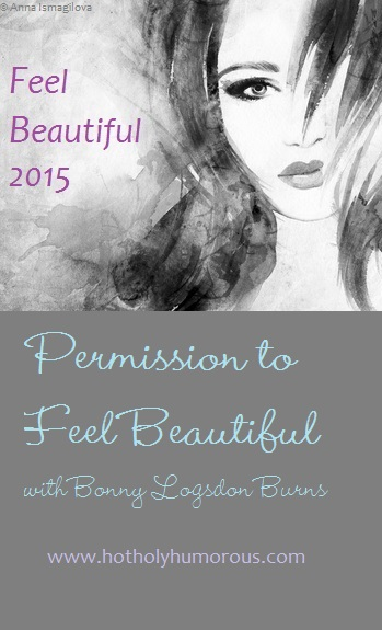 Permission to Feel Beautiful with Bonny Logsdon Burns