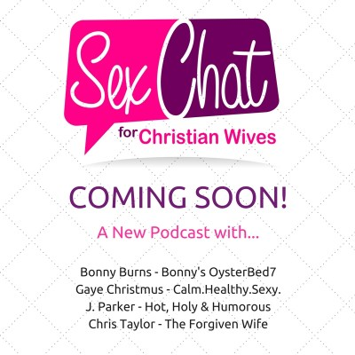 Sex Chat for Christian Wives Coming Soon!